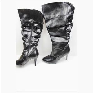 Shoes - FIONI KNEE HIGH BOOTS